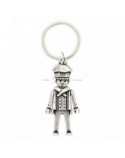 Llavero cocinero Playmobil Ref. 1022K0000