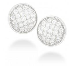 Pendientes de plata Luxenter Panya Ref. EH0260000