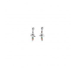 Pendientes Uno de 50 All the time Ref. PEN0582MCLMTL0U