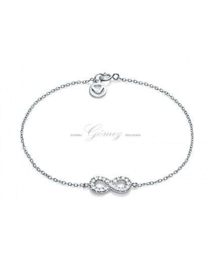 Pulsera del infinito Viceroy Jewels Ref. 5017P000-30