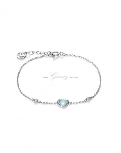 Pulsera de plata Viceroy Jewels Ref. 85000P000-43