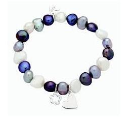 Pulsera de perlas Agatha Ruiz de la Prada Ref. 305KAT