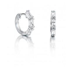 Aros de plata Viceroy Jewels Ref. 7053E000-30