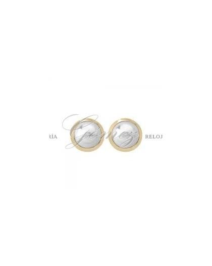Pendientes de perlas Majorica Ref. 15421.01.1.000.010.1