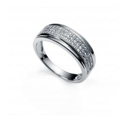 Anillo de plata Viceroy Jewels Ref. 7006A014-30