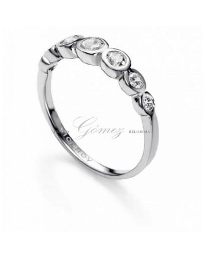 Anillo de plata Viceroy Jewels Ref. 7028A012-30