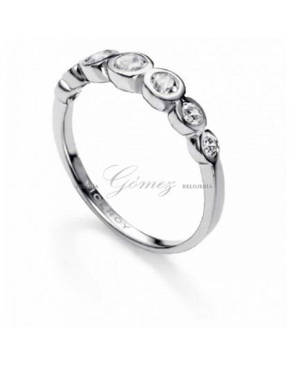 Anillo de plata Viceroy Jewels Ref. 7028A016-30