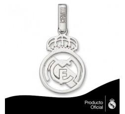 Colgante escudo Real Madrid Ref. 30-049