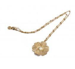 Colgante chapado Viceroy Jewels Ref. 1175C100-06