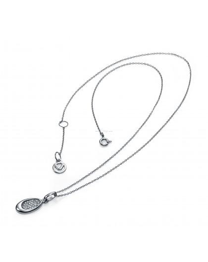 Colgante de plata Viceroy Jewels Ref. 7005C000-30