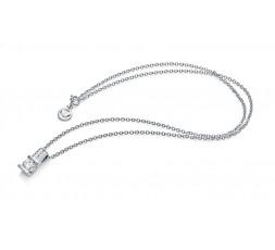 Colgante con circonitas de plata Viceroy Jewels Ref. 21002C000-30
