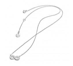 Colgante de plata infinito Viceroy Jewels Ref. 5017C000-30