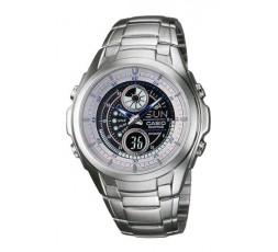Reloj Casio de acero Ref. EFA-116D-1A7VEF