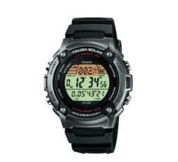Reloj Casio solar Ref. W-S200H-1AVEF