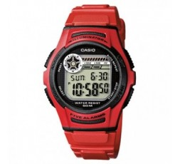 Reloj Casio Digital Ref. W-756-4AVES
