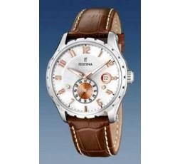 Reloj de piel Festina ref. F16486/3