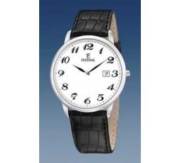 Reloj de piel Festina ref. F6806/5