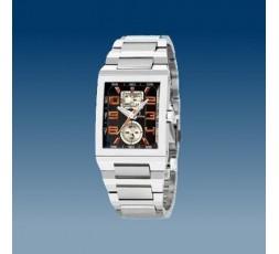 Reloj de acero Festina N∫9 ref. F16281/5