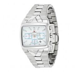 Reloj Viceroy de acero ref. 40237-08