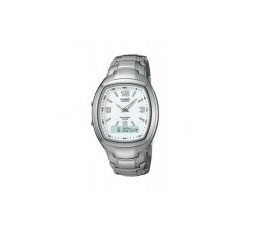 Reloj Casio Anadigital ref. EFA-107D-7AV