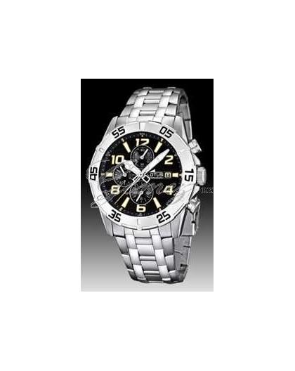 Reloj Lotus crono ref. 15742/4