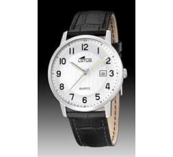 Reloj Lotus de piel ref. 15620/1