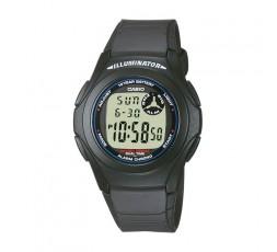 Reloj Casio ref. F-200W-1AEF