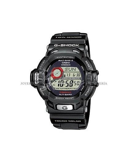 Reloj Casio G-Shock ref. GW-9200-1ER