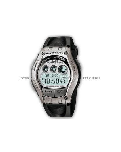 Reloj Casio ref. W-754H-7AVEF