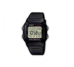 Reloj Casio Ref. W-800H-1AVES