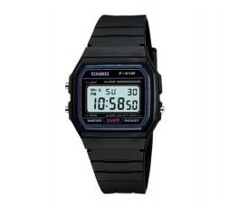 Reloj Casio ref. F-91W-1YER
