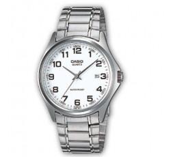 Reloj Casio de acero Ref. MTP-1183A-7BEF