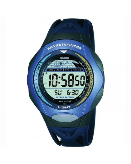 Reloj Casio Sea-Pathfinder Ref. SPS-300C-2VER