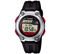 Reloj Casio ref. W-211-1BVES