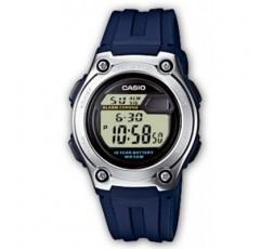 Reloj Casio ref. W-211-2AVES