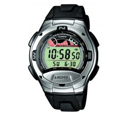 Reloj Casio Digital Ref. W-753-1AVES