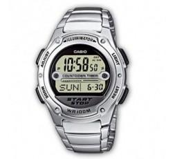 Reloj Casio arbitraje Ref. W-756D-7AVES