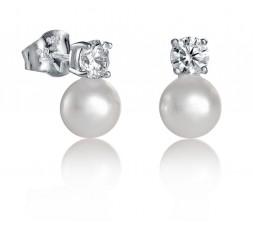Pendientes de perlas Viceroy Jewels Ref. 21017E000-60