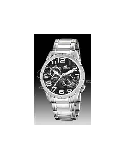 Reloj Lotus de acero ref. 15646/6