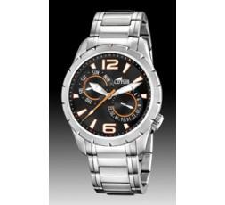 Reloj Lotus de acero ref. 15646/2