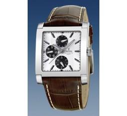 Reloj de piel Festina ref. F16235/G
