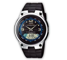 Reloj Casio anadigital Ref. AW-82-1AVES