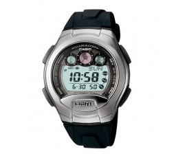 Reloj Casio Digital Ref. W-755-1AVES