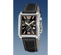 Reloj de piel Festina ref. F16081/7