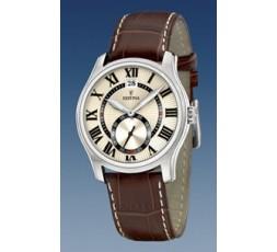 Reloj de piel Festina ref. F16352/2
