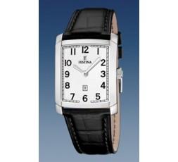 Reloj de piel Festina ref. F16512/1