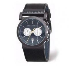 Reloj de piel Armand Basi Ref. A-0441G-03
