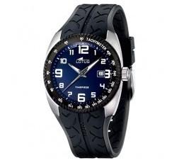 Reloj Lotus caucho ref. 15568/2