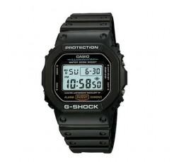 Reloj Casio G-Shock Ref. DW-5600E-1VER