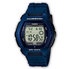 Reloj Casio Ref. HDD-600C-2AVES